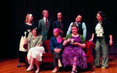 'Healthy change' coming to EWU Opera