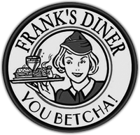 Photo courtesy of the Franks Diner website