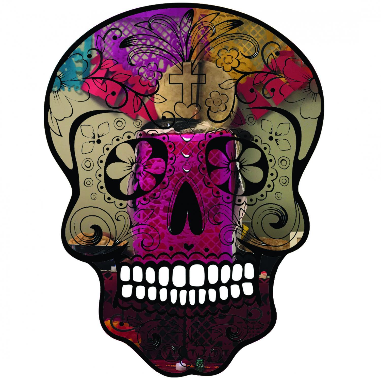Dia De Los Muertos | Sam Jackson for The Eastener