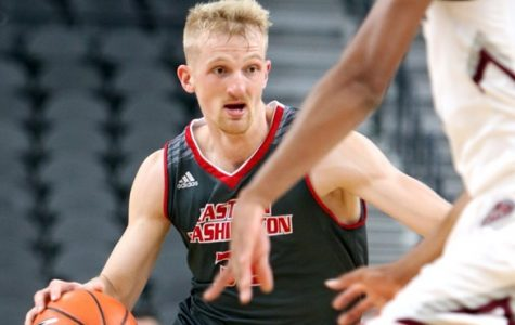 EWU men's basketball long road trip ends in heartbreaking loss
