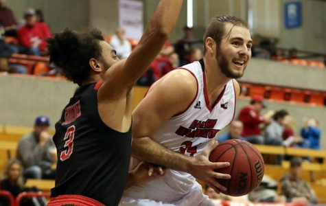 EWU men's basketball closes out non-conference slate with two wins