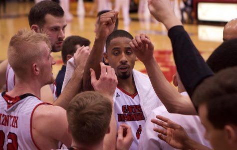 EWU men's basketball falls short in defensive battle to Idaho