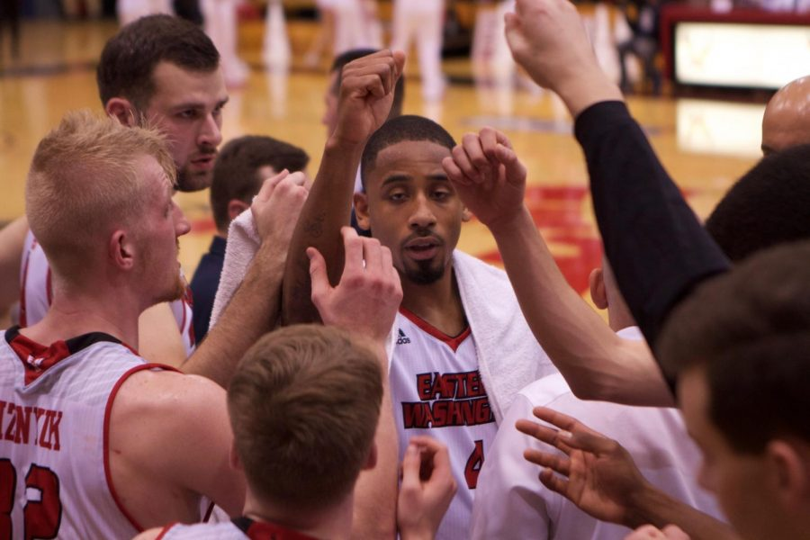 EWU men's basketball falls short in defensive battle to Idaho