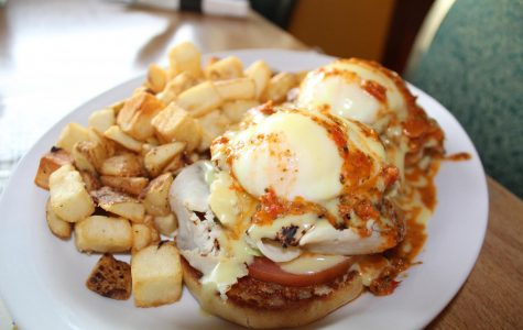 Bene's brings benedicts to another level