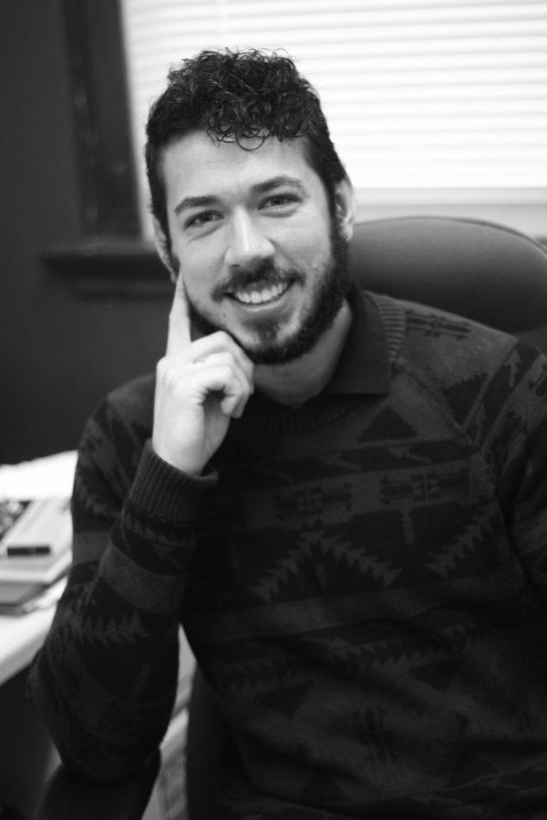 Dr. Nick Franco