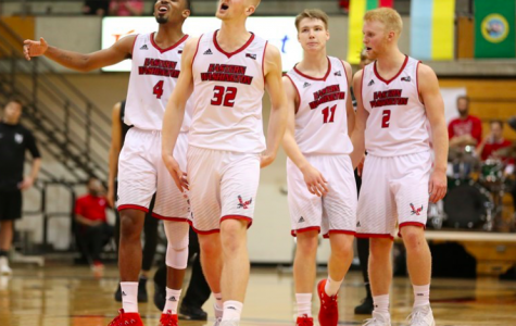 EWU men's basketball win two at home, opens Big Sky 3-1