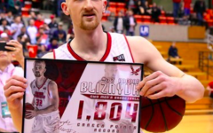 Bliznyuk receives little playing time in Summer League, will play in Israel