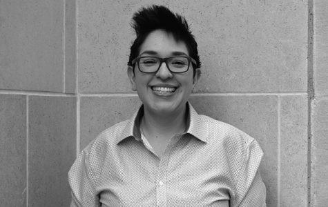 Vanessa Delgado Named New Multicultural Center Director