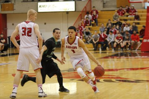 EWU women's basketball falls to Idaho on the road