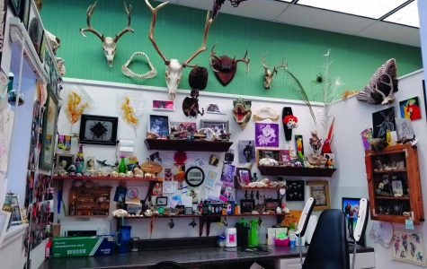 Screamin' Ink seeks to buck tattoo shop stereotype