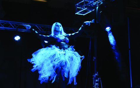 Drag queens sparkle and shine at 20th annual drag show