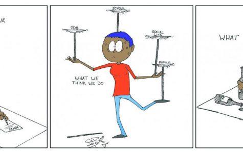 Cartoon by Andrew Watson