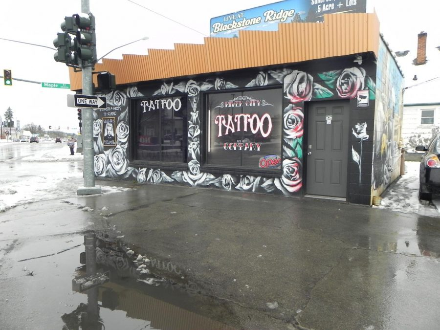 River City Tattoo Company distances itself from changing industry ...