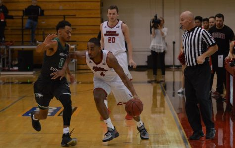 EWU men's basketball splits yet another Big Sky road pair
