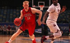 EWU men's basketball to play in CBI after dropping Big Sky title game