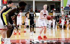 EWU men's basketball secures No. 3 seed, Bliznyuk named MVP