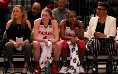 EWU women's basketball upset by Portland State in Big Sky quarterfinals