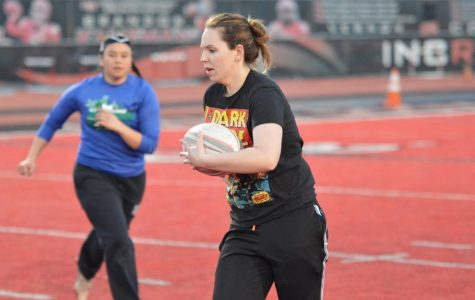 EWU women's rugby club ready for spring after undefeated fall slate