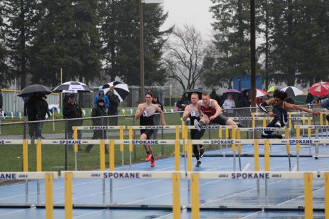 EWU track and field soars at multiple meets