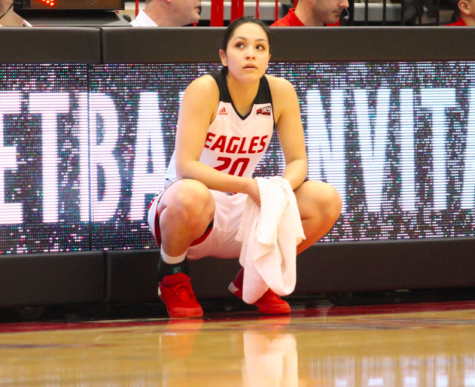 EWU women's basketball wins in comeback fashion over North Dakota