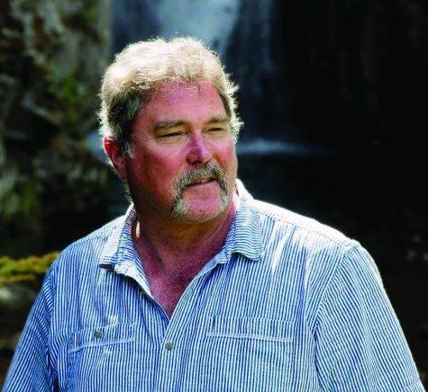 EWU alum represents Eastern Washington in new novel, Whiskey