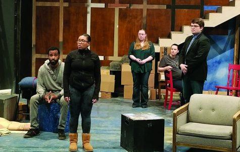 """Clybourne Park"" comes to EWU Theatre"