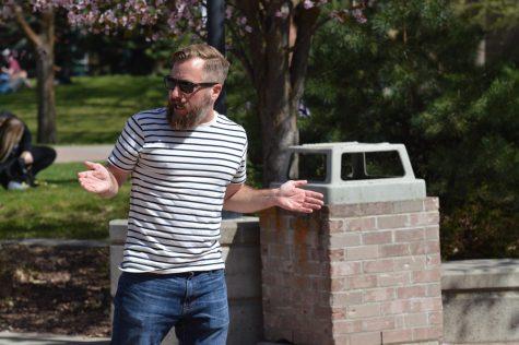 Warmer weather brings hotter tempers to EWU