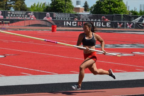 Sactown showdown: Eags prep for NCAA West Prelims