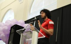 EWU shows its lavender at LGBTQ+ graduation ceremony
