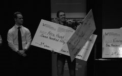 Eagle's Nest Pitch Competition finds it's winner