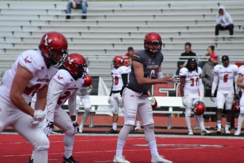 Gage Gubrud, EWU offense primed for productive 2018