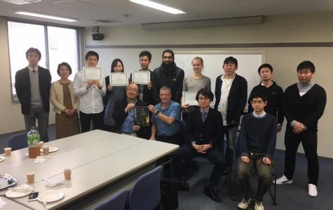 EWU seeks to expand relationship with Japanese university