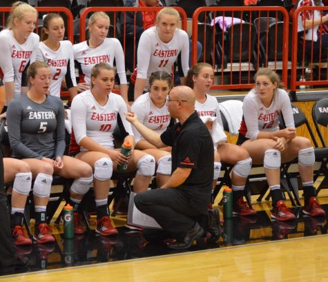 New details emerge in EWU volleyball coaches firing