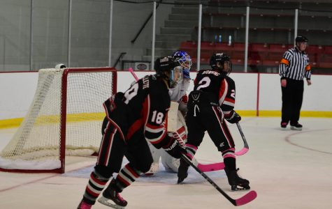 EWU hockey club moves to Pac-8