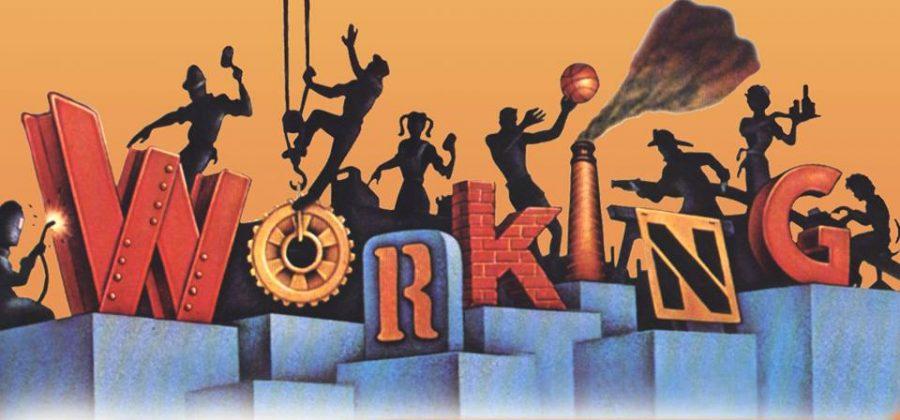 EWU Theatre's graphic for