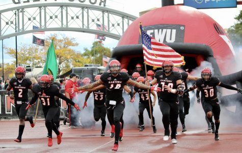 Opinion: Will EWU football leave a doubt this season?