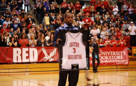 Looking back: Rodney Stuckey