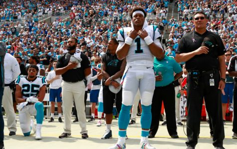 Opinion: Eric Reid's NFL return about more than football