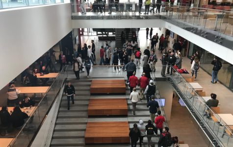 EWU previews renovated PUB despite construction delay