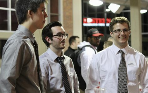Aspiring EWU entrepreneurs compete for $5,000