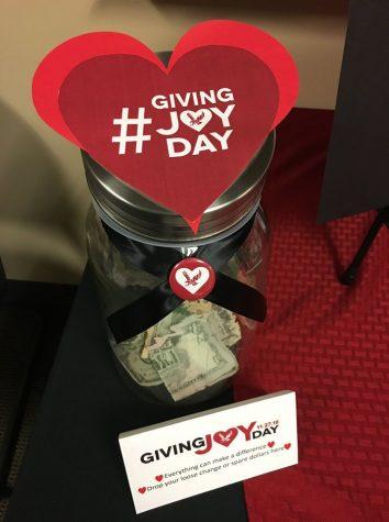 EWU raises over $1.8 million for Giving Joy Day
