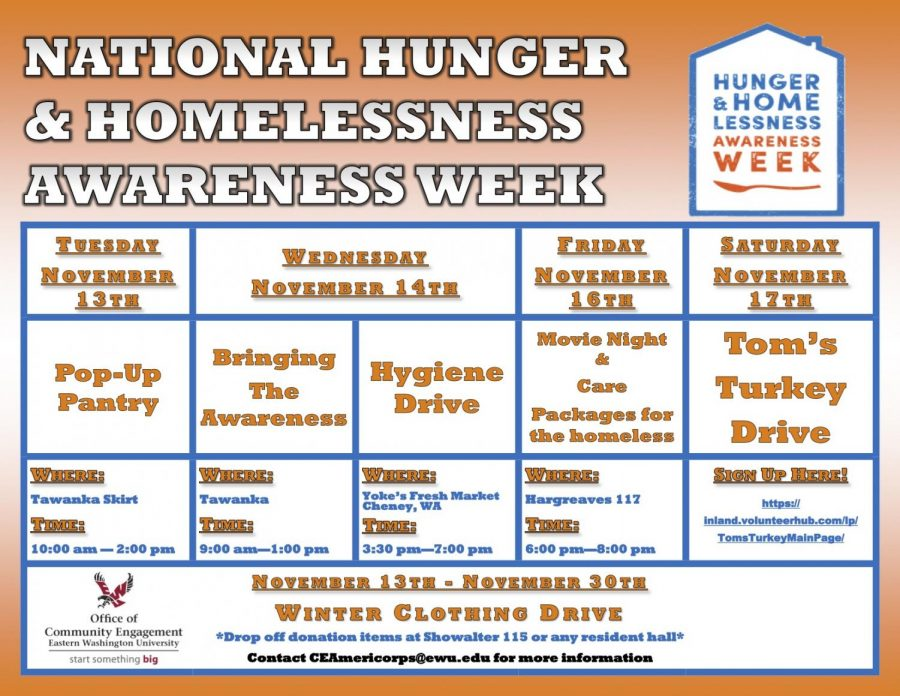 Schedule+of+events+for+Hunger+and+Homelessness+Awareness+Week.