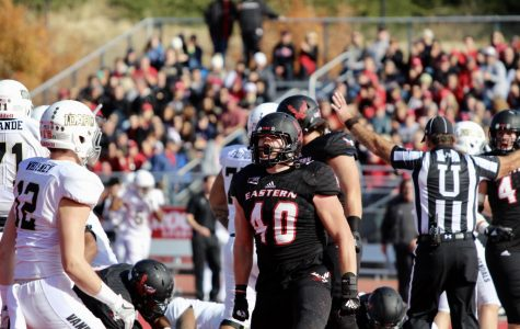 Top five showdown for first place in Big Sky
