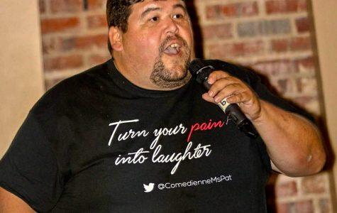 Truck driver spreads comedy around Spokane area