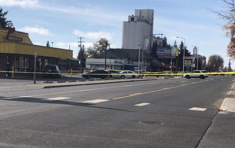 Cheney Zip's shooting update: Suspect being held at Spokane County Jail