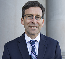 Washington state Attorney General Bob Ferguson speaks at EWU