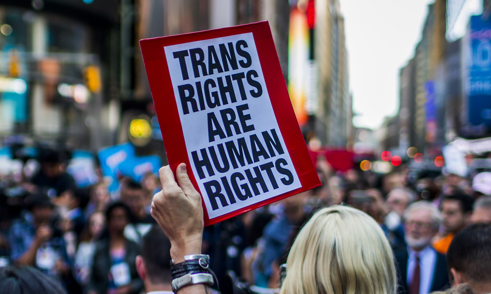 The Supreme Court  on Jan. 22 allowed the Trump administration's ban on most transgender people from serving in the military to go into effect. This reverses a 2016 decision by the Obama administration to allow transgender people to serve in the military.