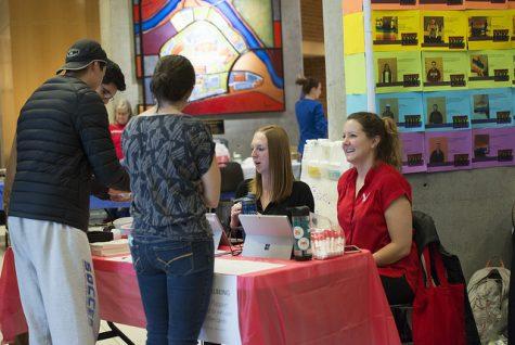 EWU and WSU Spokane program helps students focus on wellbeing