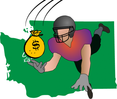 Washington state Senate Bill 5875 calls into question unfair practices involving compensation of athletes in higher education. The bill would make student athletes able to receive payment for their name, image or likeness.
