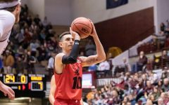 Video interview—EWU sophomore guard Jacob Davison